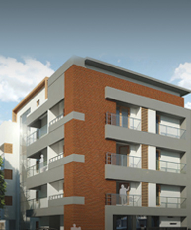 2 BHK Flats for sale in Chennai