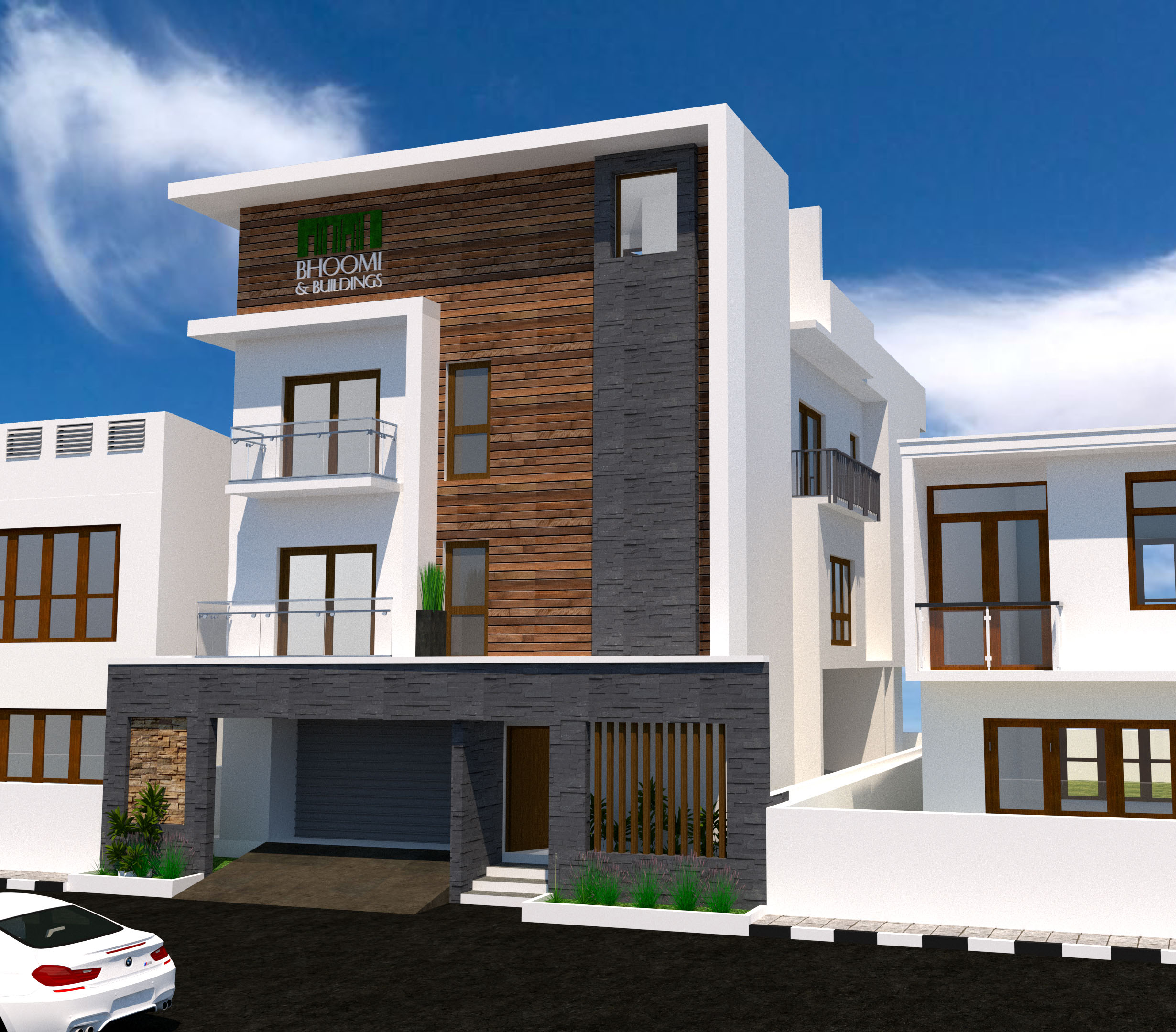 Flats for sale in Karpagam Garden Chennai