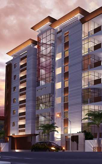 Flats for sale in Nungambakkam Chennai