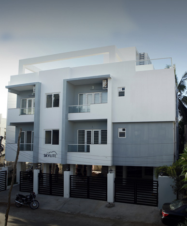 3 BHK Flats for sale in Chennai